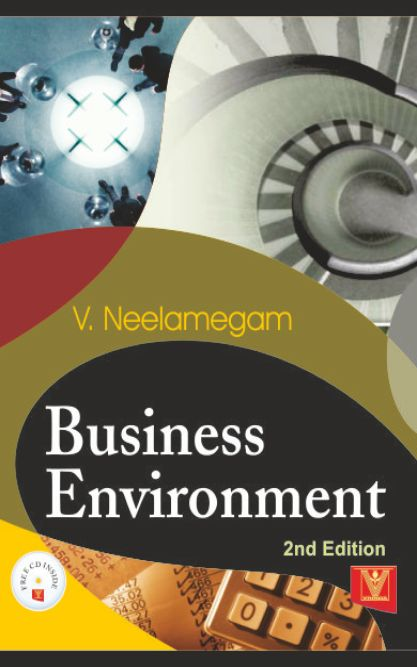 Business Environment With CD