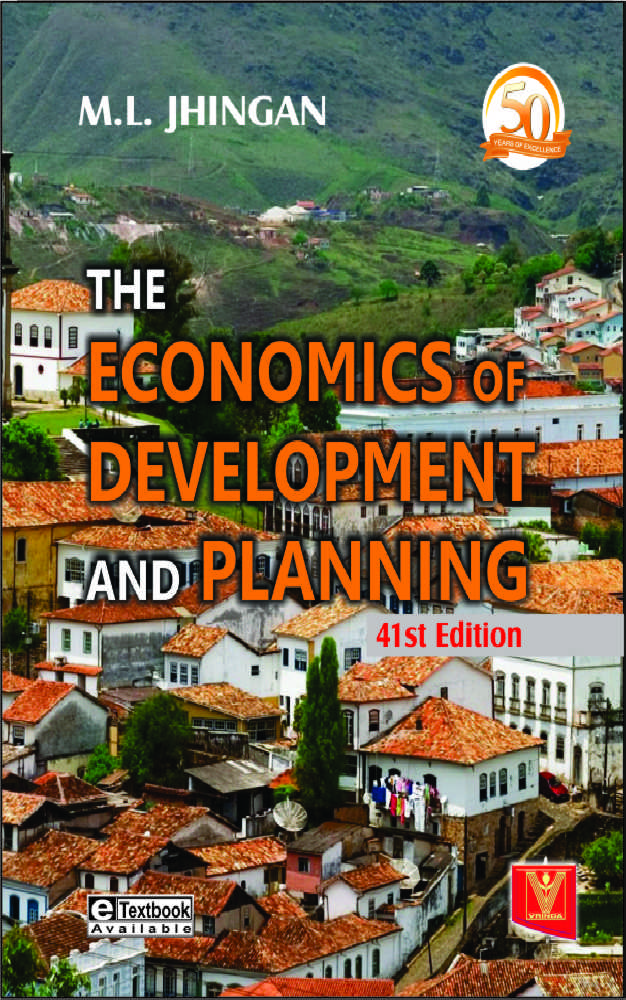The Economics of Development and Planning