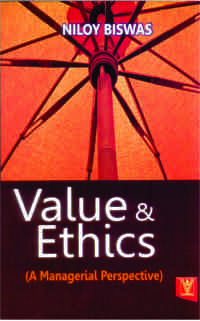 Value & Ethics (A Managerial Perspective)